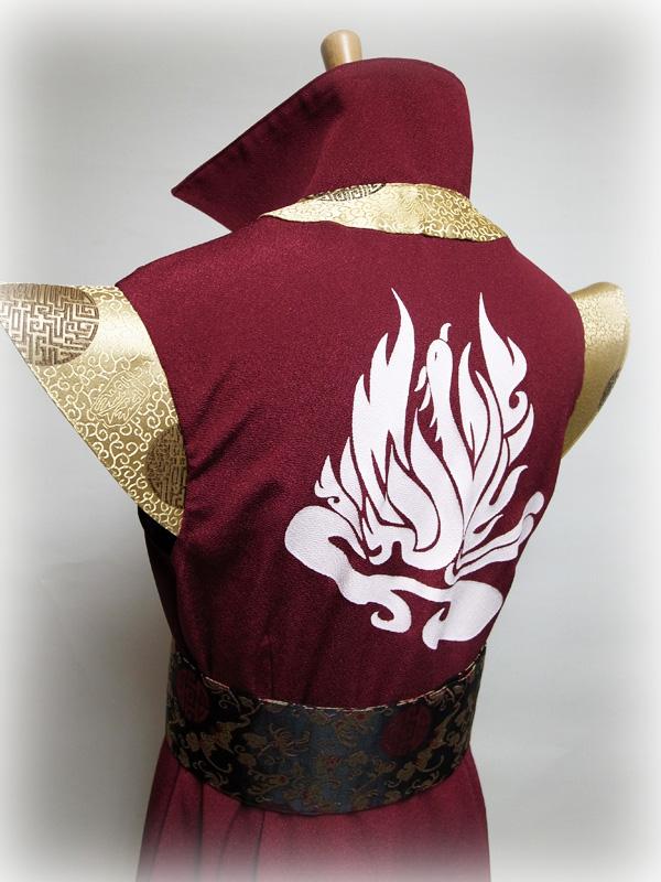 よさこい衣装:福井県 昇華一心・ひびき様 男性用