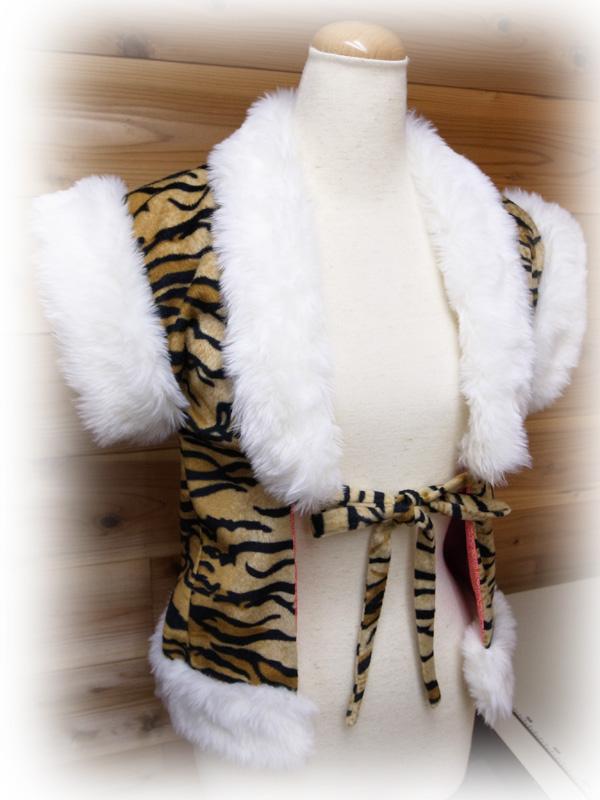 よさこい祭り衣装 子供用陣羽織
