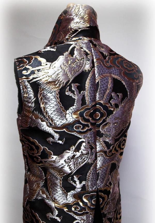 オリジナル陣羽織①
