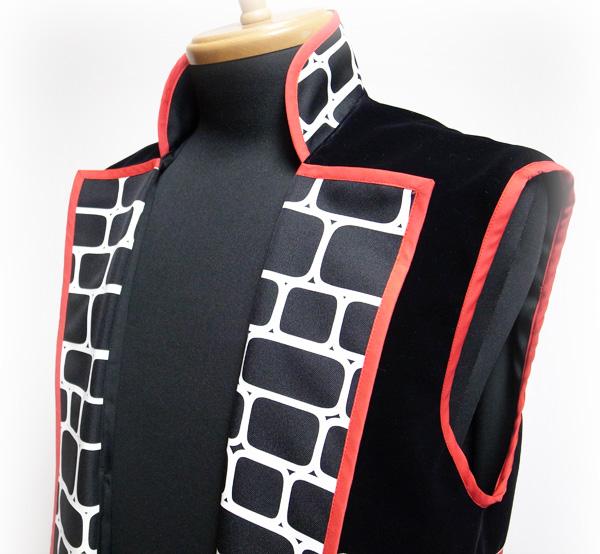 オリジナル陣羽織②