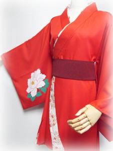 よさこい衣装:Ryuki'04様 女性用 ver.2015