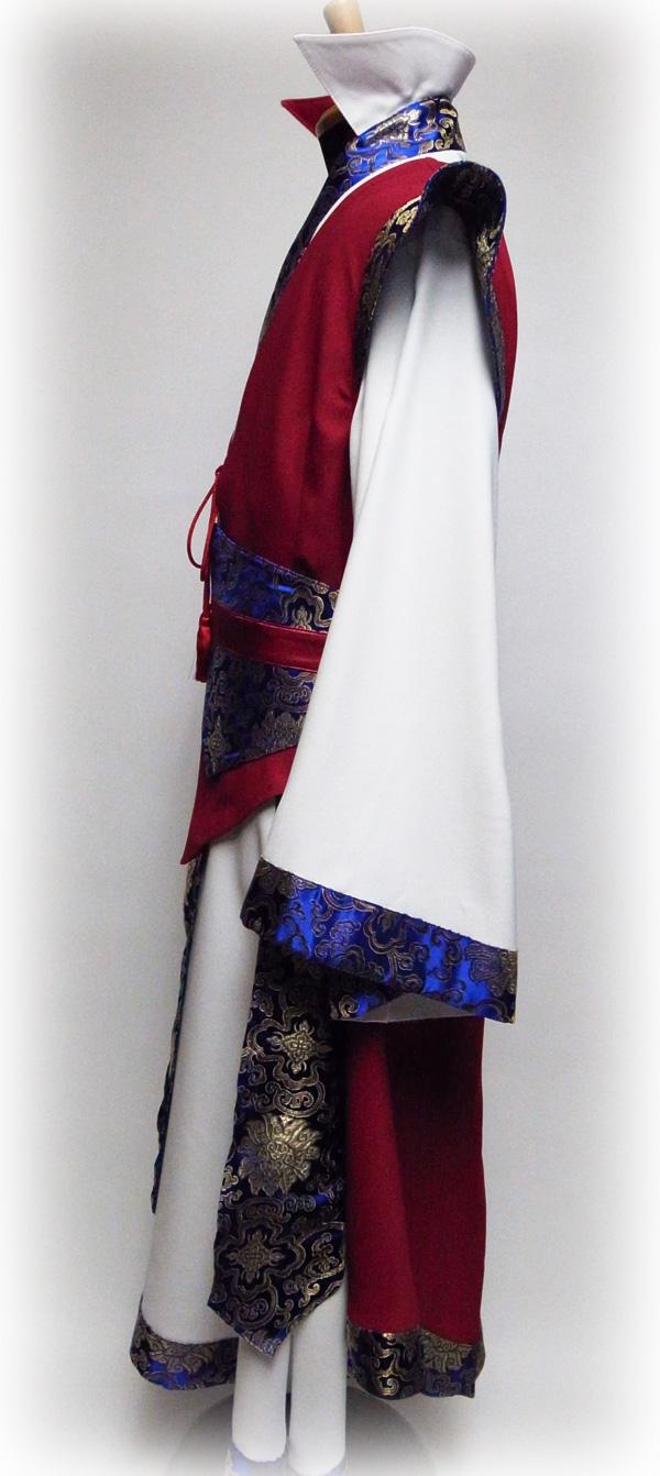 よさこい衣装:昇華一心・ひびき様 男性用 ver.2013